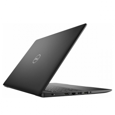 Notebook Dell I5 I3583-5763BLK-PUS